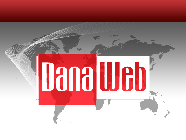 danaweb6.com is hosted by DanaWeb A/S